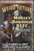 a new magazine featuring Morley Borough still