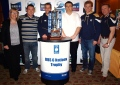 6 Nations Trophy Tour - February 2012 still