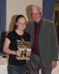Presentation Evening 2012 still