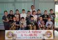 AWARDS NIGHT 2013 -  Under 10s to Under 15s still