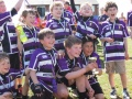 U9 Chinnor Festival Bowl Winners!! still