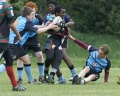 Elmbridge Eagles U14 v Skolars still