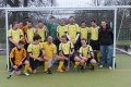 BA Men's 2s - League Champions still