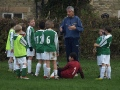 Oaksey U10's 0-3 Slimbridge U10's 20th November 2011 still