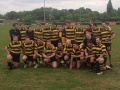 1st XV Essex Cup Champs 2013 BRUFC 35 - 26 Woodford