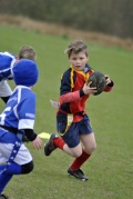 U8s- Tyldesley Away- 28/04/13 still