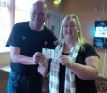 B'LOTTO JACKPOT WINNER TAKES £3,190 POT!!