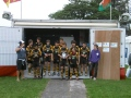 Bont u15s Burry Port 7s champions. May 2011 still