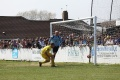 Lowestoft  V  Concord Rangers still