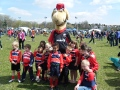 U7s Tag Tournament 21/4/13 still