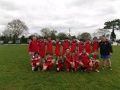 bryncethin u13s still