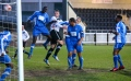 Bamber Bridge 5-0 Garforth Town still