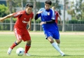 Rangers vs Chivas USA still