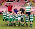 Mowden Park U7's Tournament - Winners 2013 still