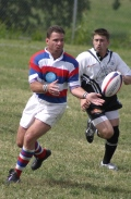 Dunning - Member of 2000 United States Eagles Squad still