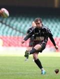 Mark Birkby Past Players - Mark Birkby