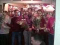 End of season presentation 