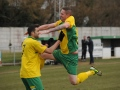 Barwell v Bedworth  still