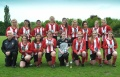 SAINTS U16s WIN THE CUP!