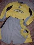 Goalkeeper Kit No 1