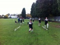 Tooting Warm Up 2012/13 still