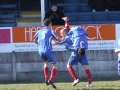 Clitheroe 1-0 Lancaster City still