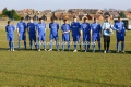 1st team v Dinnington Town still