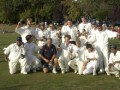 Becker Cup Winners 2006 Honours - Becker Cup Winners 2006