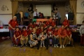 U14's  Presentation Night still