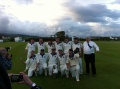 Workington Cricket Club Images still