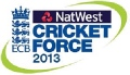Cricket Force 2013 still
