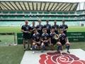 Green King Touch at Twickenham still