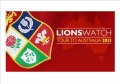 Club Opening Times for British & Irish Lions Games