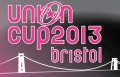 Steelers Tour: Gay European Championship - Union Cup 2013