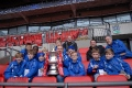 U10's Xmas 2012 Wembley Trip still