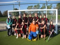 Selby Youth U14 Team - Darton College Barnsley 21/10/12 still