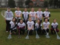 U18 Girls v St Leonard's 16/3/13 still