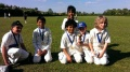 U9's Bancroft Lions Success still