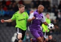 Forest Green Rovers 0 AFC Telford United 0 Monday 1 April 2013 Blue Square Bet Premier still