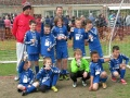 U9 Juniors Cup Final winners 2012/13 still