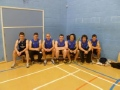 Indoor League Champions 2011 still