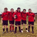 Minis Festival - Alloa RFC 3/3/13 still
