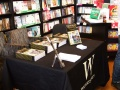 Book Signing - Waterstones still