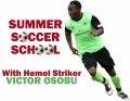 SUMMER FOOTBALL COACHING @ HHTFC