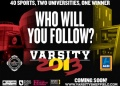 Varsity 2013