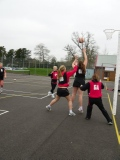 The Netball Academy still