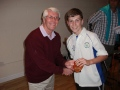 Junior End Of Season Presentations still