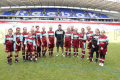 Under 14s Bolton Wanderers Ladies Cup still