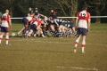 Wellingborough RFC 42 - 10 Leighton Buzzard still