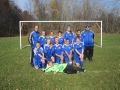 Express 00 - Fall 2011 U12 Red Division 2nd Place Champs! still